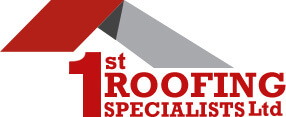 1st Roofing Specialists Logo