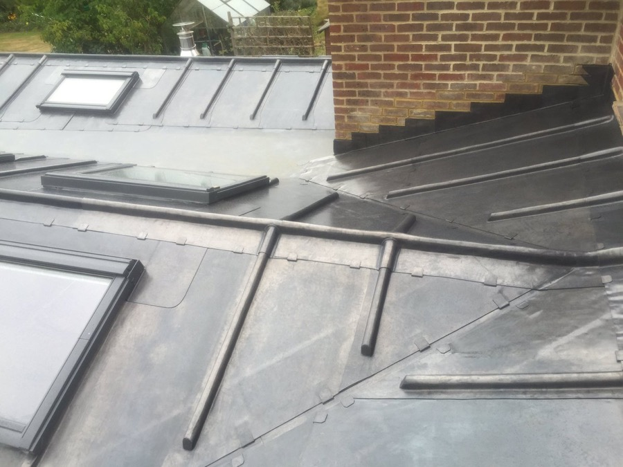 Lead Roofing 1st Roofing Specialists
