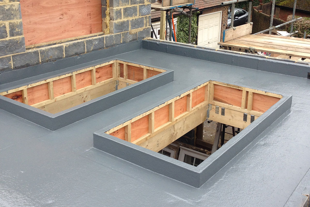Grp Roofing 1st Roofing Specialists