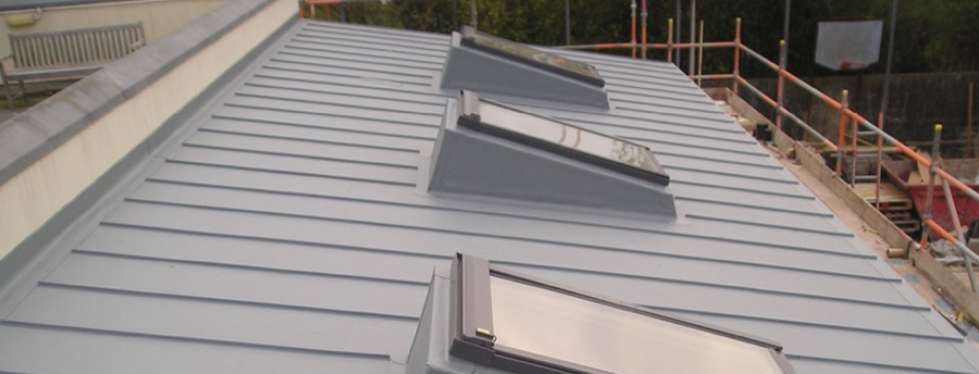 Single Ply Roofing 1st Roofing Specialists