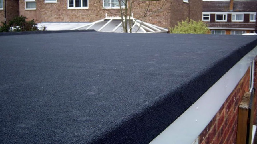 Flat Roofing 1st Roofing Specialists