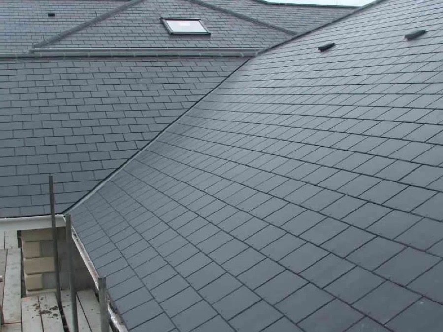 Slate Roofing 1st Roofing Specialists